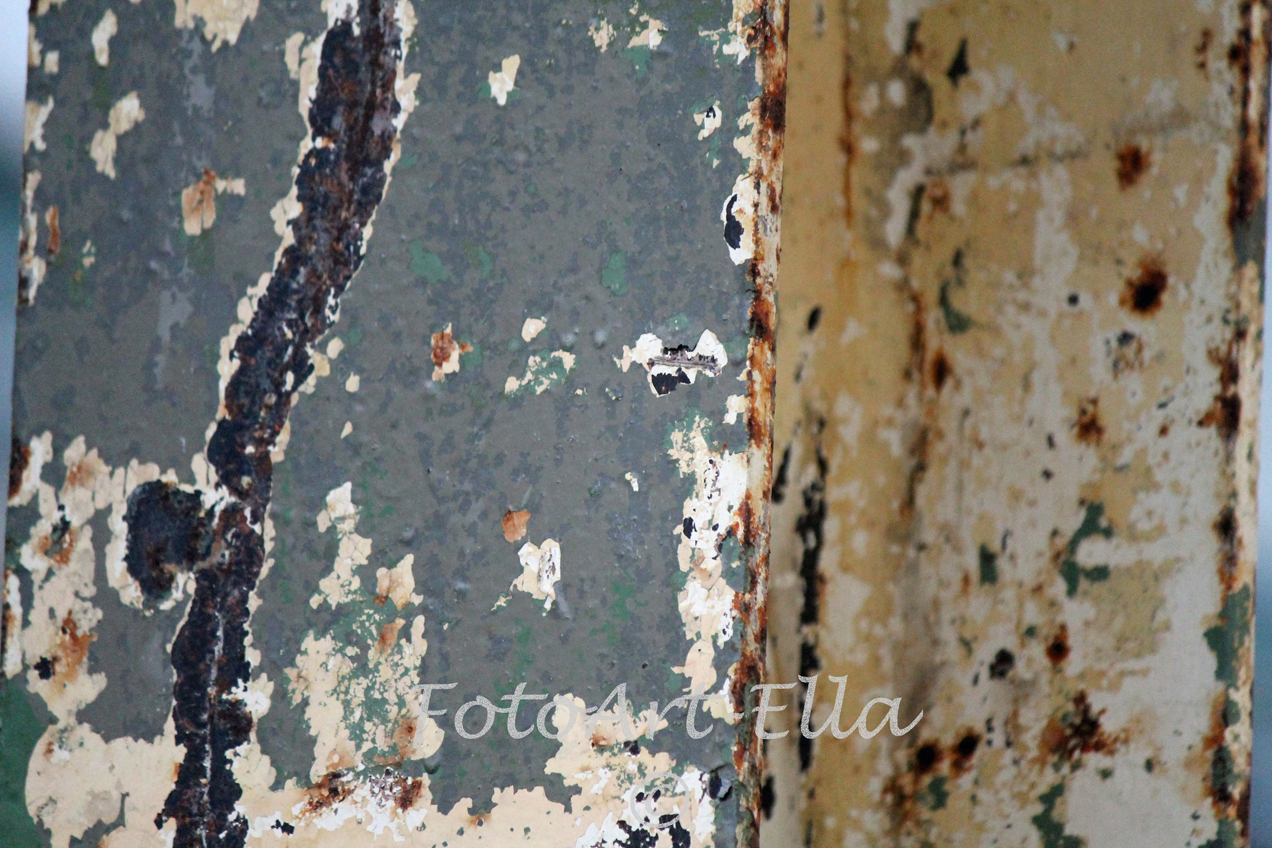 abstract roest